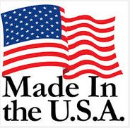 Spelling Power Magnetic Letter Tiles are proudly Made in the USA!